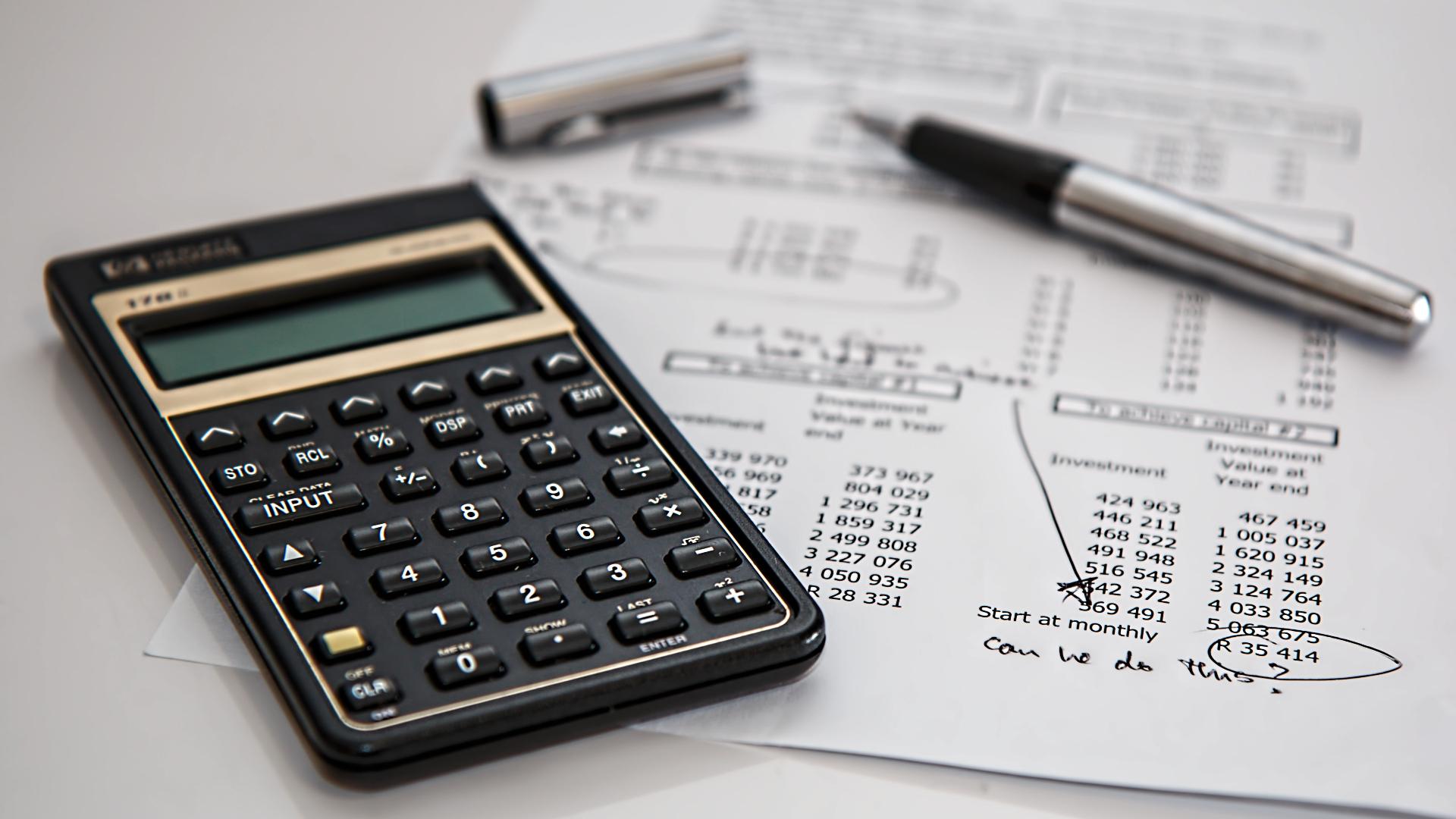 Tim stručnjaka u računovodstvu